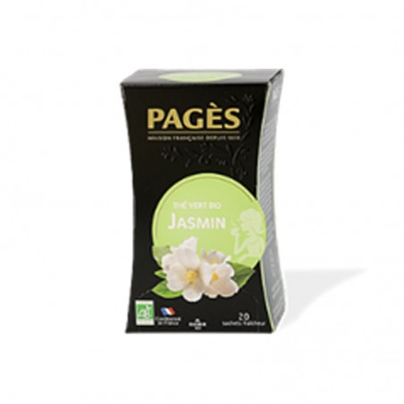 TES PAGES